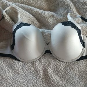 36 DDD Body by Victoria bra